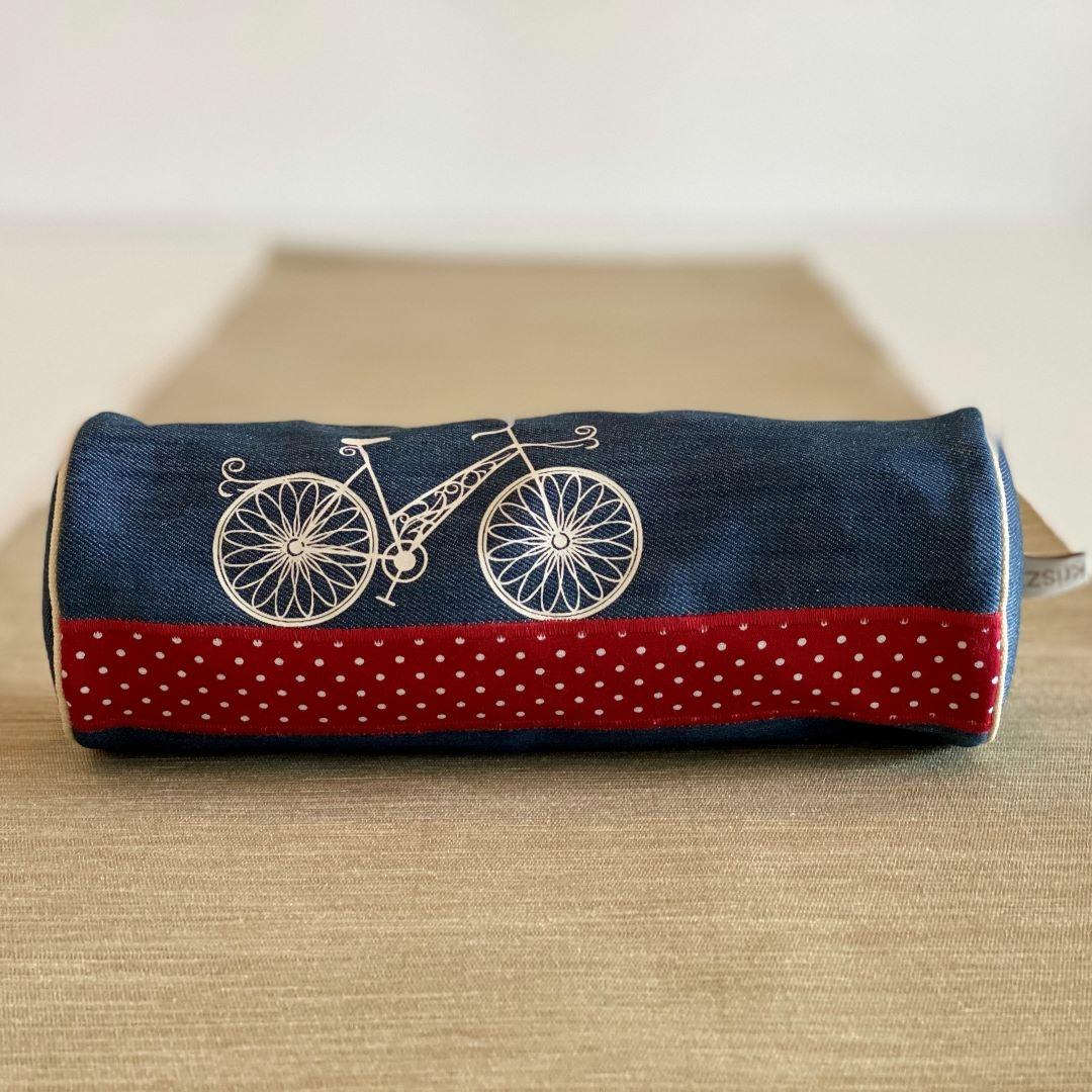 Biciklis tolltartó