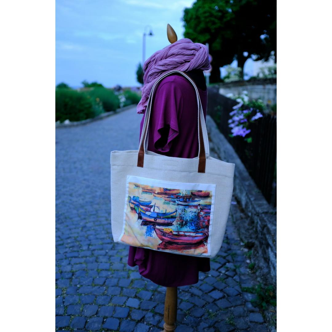 Ladikos táska