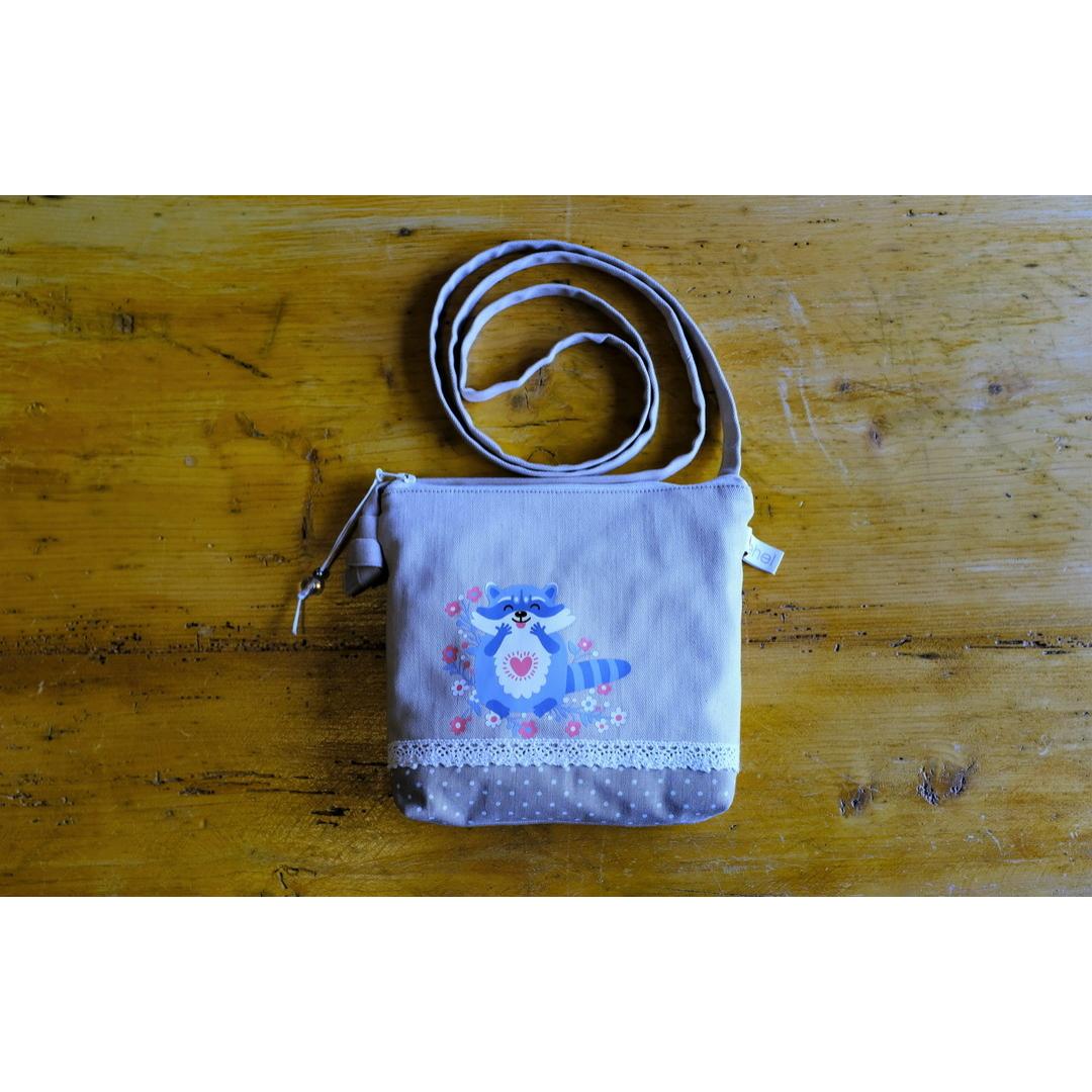 Mosómacis táskácska